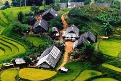 Super voyage au Vietnam entre amis avec agence de voyage locale vietnamienne