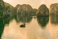 Voyage au Vietnam de Mme Andrée et Mr Thierry