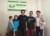 Agence de voyage locale Vietnam Dragon Travel (1)