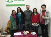 Agence de voyage locale Vietnam Dragon Travel (4)