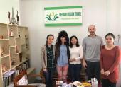 Agence de voyage locale Vietnam Dragon Travel (6)