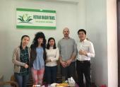 Agence de voyage locale Vietnam Dragon Travel (7)