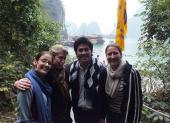 Visiteurs Agence de voyage  Vietnam Dragon Travel 28