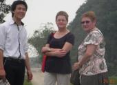 Visiteurs Agence de voyage  Vietnam Dragon Travel 29