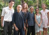 Visiteurs Agence de voyage  Vietnam Dragon Travel 31