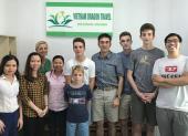 Visiteurs Agence de voyage  Vietnam Dragon Travel 43