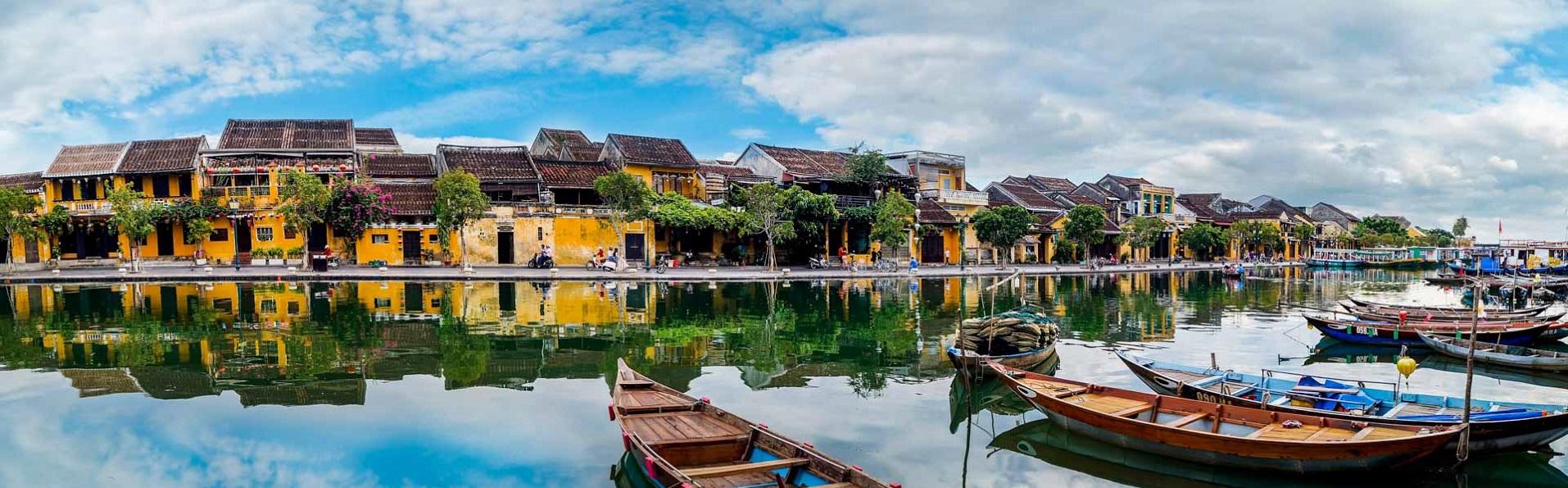 Agence locale, créateur de voyage au Vietnam sur mesure.