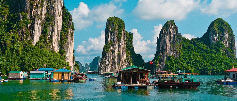 Croisiere en baie d'Halong Agence de voyage locale au Vietnam