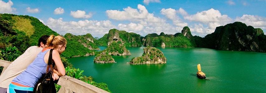 Excellent voyage au vietnam hors de sentier battu avec agence de voyage locale