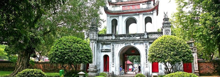 Salut Vinh et l'équipe de l'agence de voyage