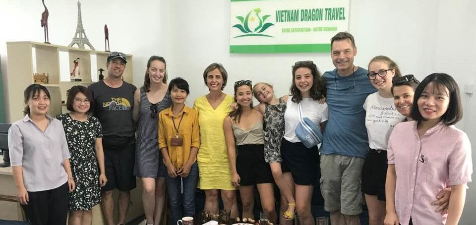 Super voyage au Vietnam et Cambodge avec agence francophone vietnamienne