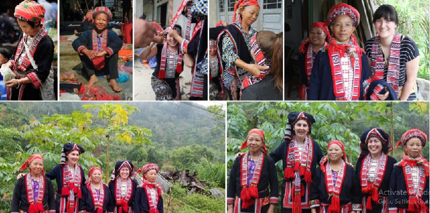 Super voyage au Vietnam sur mesure avec agence de voyage locale vietnamienne
