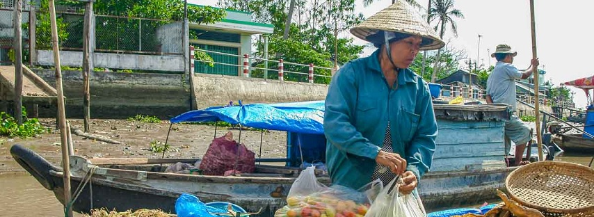 Voyage au Vietnam et croisière Cat Ba et Baie d'Halong