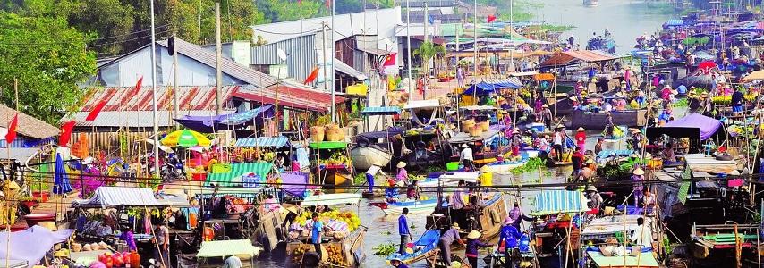 Voyage en famille au Vietnam pour les Cotten 4 pers