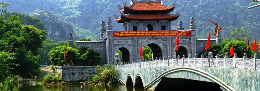 Voyage Vietnam du groupe Carole Olivier et Charles