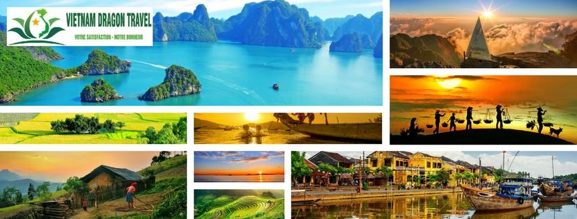 Souvenirs Voyage au vietnam sur mesure avec agence locale