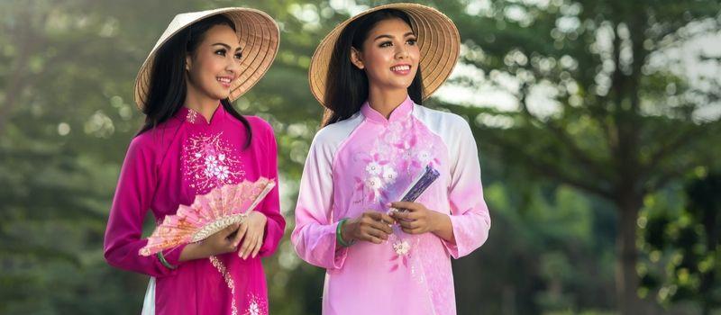Coutumes et comportements vietnamiens
