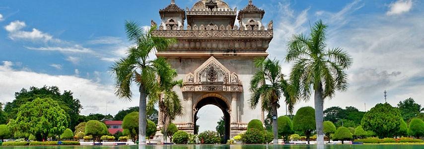 Guide francophone Vientiane