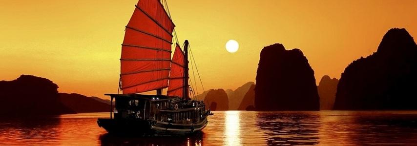 Meilleure période pour découvrir le Vietnam