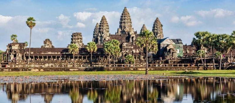 Quel budget à partir au Cambodge ?