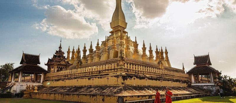 Quel budget pour un Circuit au Laos avec Agence voyage locale