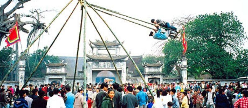 jeux folklorique du vietnam