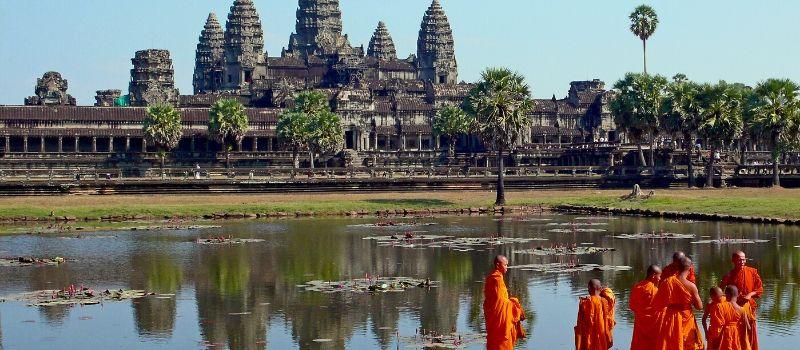 agence de voyage au cambodge