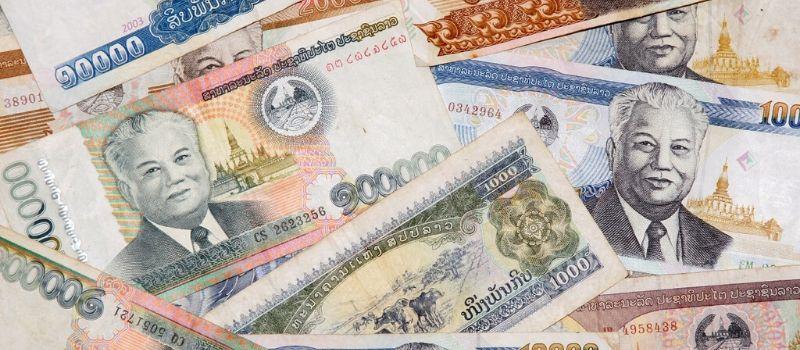 budget circuit au laos