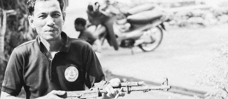 voyage à sekong laos