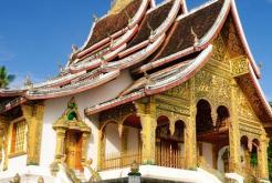 Beauté cachée du Cambodge et Laos 14 jours 13 nuits