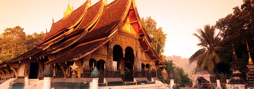 Circuit du nord Vietnam au nord du Laos 16 jours 15 nuits