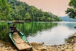 Circuit Hanoi lac Babe Hanoi 3 jours