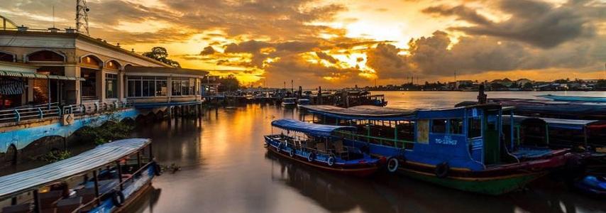 Circuit Saigon My Tho Ben Tre Saigon 1 jour