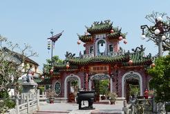 Circuit visite Hue et Hoi An 5 jours