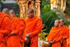 Circuit voyage au Laos et Cambodge 15 jours 14 nuits
