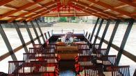 Croisière delta du Mékong en jonque Mekong Queen une journée