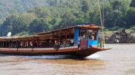 Croisière delta du Mékong en navire Mekong Queen 1 jour