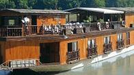Croisière delta du Mékong sur jonque Mekong Sun 3 jours 2 nuits