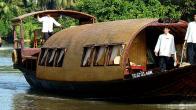 Croisière delta du Mékong sur jonque Song Xanh Mekong 2 jours 1 nuit
