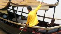 Croisière delta du Mékong sur sampan Mekong Queen 1 jour