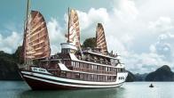 Croisiere en baie Halong sur jonque Paradise Privilège Halong 3 jours 2 nuits