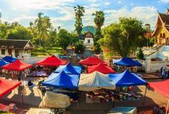 Découverte de Luang Prabang 4 jours