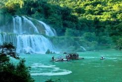 Hanoi Trekking Babe et nuit chez habitant 4 jours