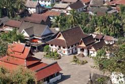 Panorama du Laos 7 jours