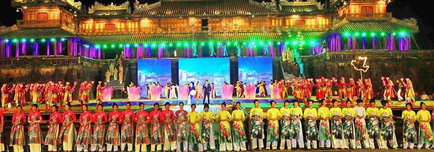 Patrimoines mondiaux du Vietnam 13 jours 12 nuits