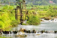 Randonnée de Mai Chau à Pu Luong 8 jours 7 nuits