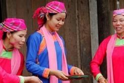 Trekking sapa Bac Ha Lao Chai Ta Van 6 jours