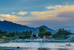 Visite Institut Océanographique Pagode Long Son Tour Ponagar Marché Dam 1 jour