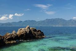 Visite la baie de Nha Trang en bateau rapide 1 jour