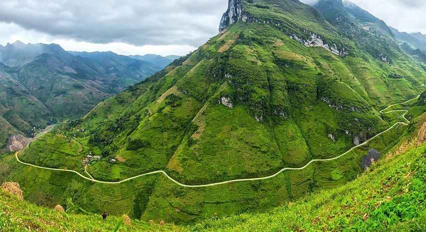 Circuit Nord Est Vietnam 1 semaine